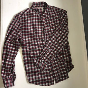 Men's Jachs mfg co. Flannel Size M